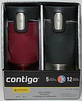Термокружка Contigo Travel Mug 473 мл