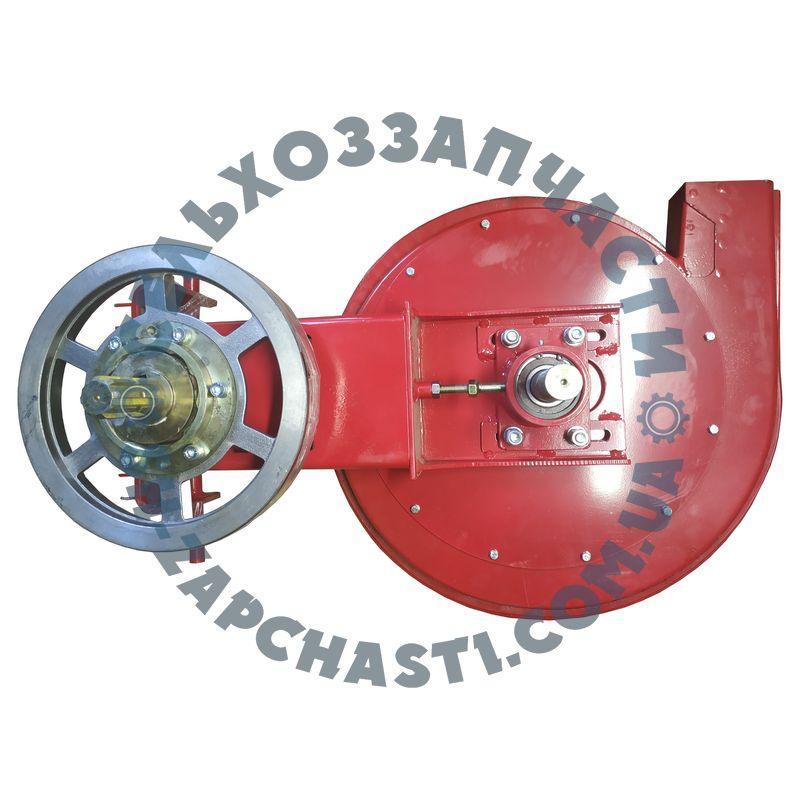 Вентилятор СУПН-8А, УПС 509.046.2200Б