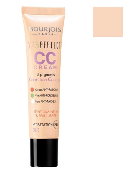 Bourjois CC Cream Тональный крем №31