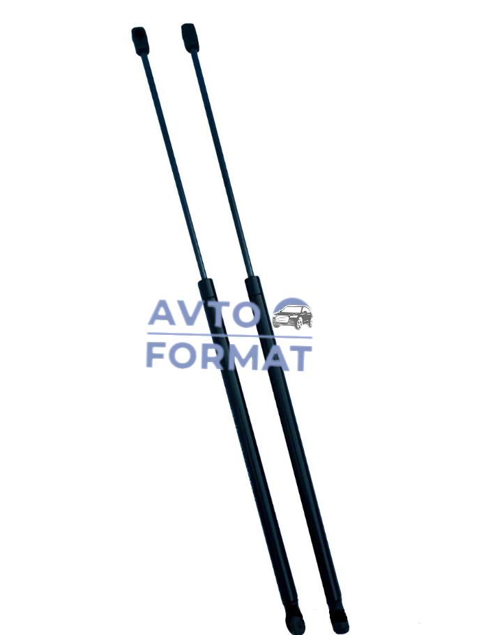 "Амортизатор (упор) крышки багажника  ""EuroEx"" Opel  Astra G SW Caravan  баг 98 520N 58cm"