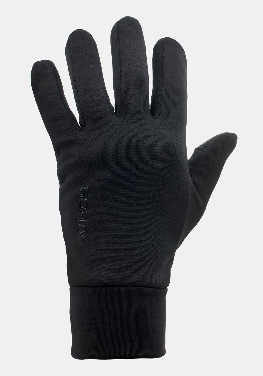 Перчатки мужские унисекс Avecs AV-50228 Авекс Размеры S XL