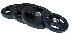 Обрезиненные диски/блины для штанги