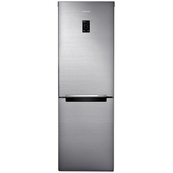 Холодильник з морозильною камерою Samsung RB29FERNDSS