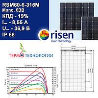 Солнечная батарея Risen