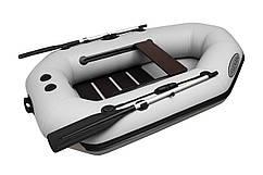 Одноместная надувная ПВХ лодка Vulkan V220 SP