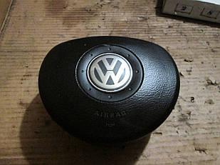 Б/у  Подушка безпеки  AIRBAG   керма  для VW  Touran Caddy  2003-2015
