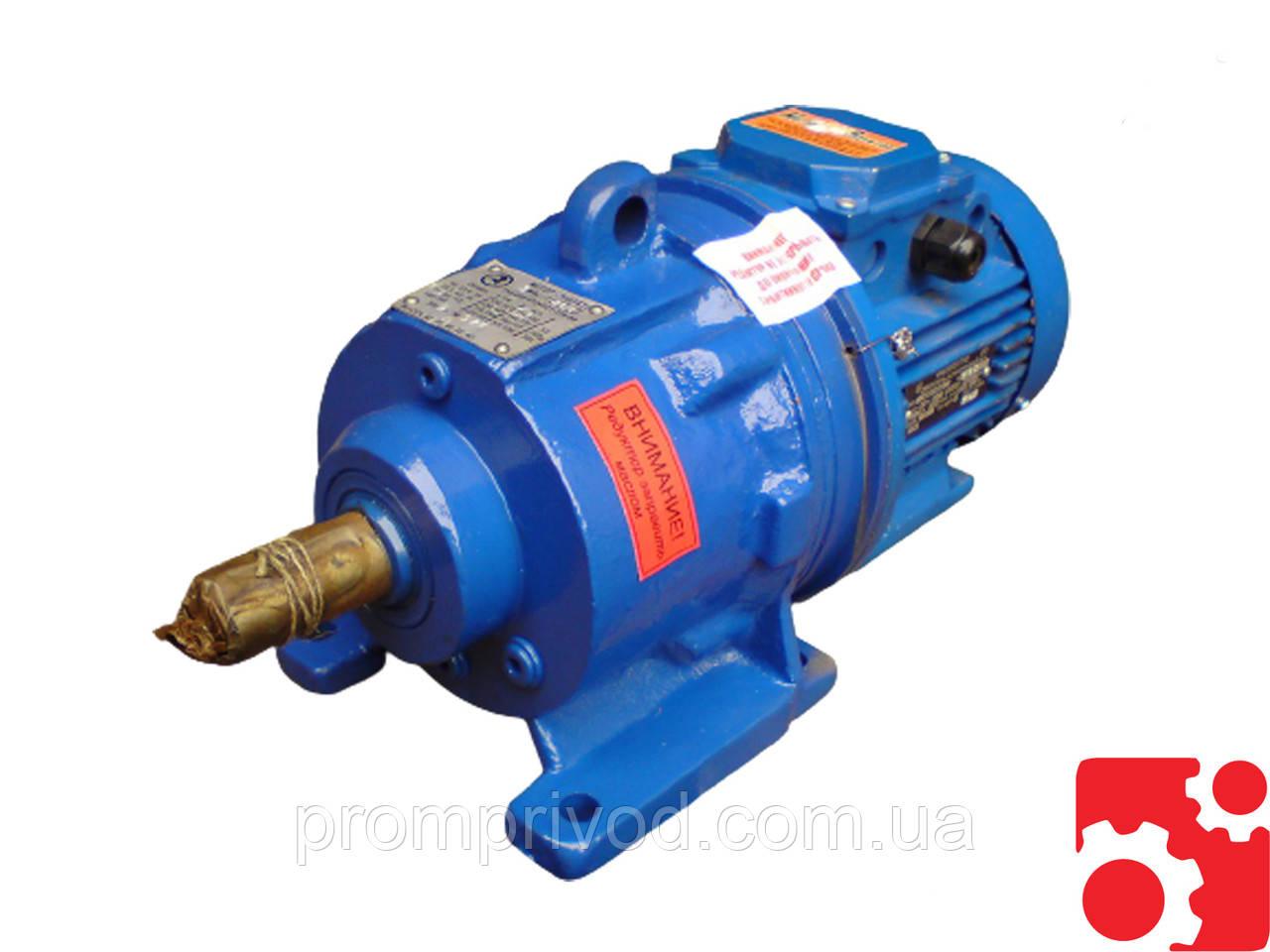 Мотор-редуктор 3МП-40 (45 об/мин, 1,1 кВт)