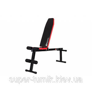 Лавка тренувальна Hop-Sport HS-1010