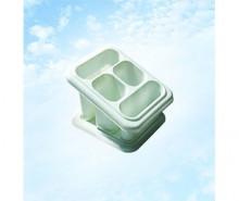 Подставка-сушилка для столовых приборов