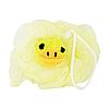 Мочалка (Жёлтая)