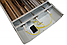 Промисловий інфрачервоний обігрівач Білюкс У 4000 вуличний, фото 4