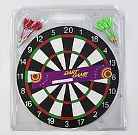 """Дартс ТМ Metr+ 34000 (размер 12"""")"""