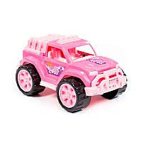 """Автомобіль """"Легіон"""" №4 (рожевий)"""