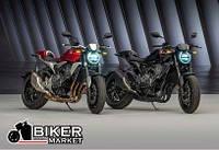 Каким стал Honda CB1000R 2021