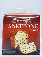 Panettone Santangelo (Паннетоне Сананджело) - Итальянская рождественская выпечка.