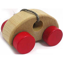 Игрушки на колесах