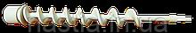 11005180 Довгий шнек у крнтейнер сипучих продуктів(нового зразка)