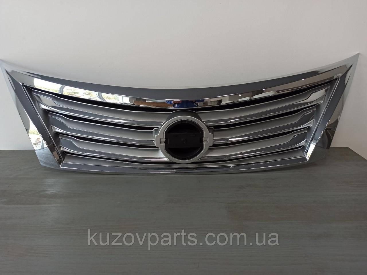 Решетка радиатора Nissan Altima 2013 2014 2015 62310-3TA0A