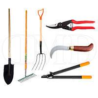 Ручний садовий інструмент