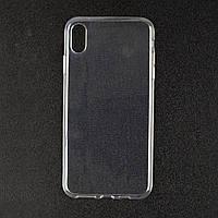 Прозрачный силиконовый чехол для Apple iPhone 6 - 11 pro