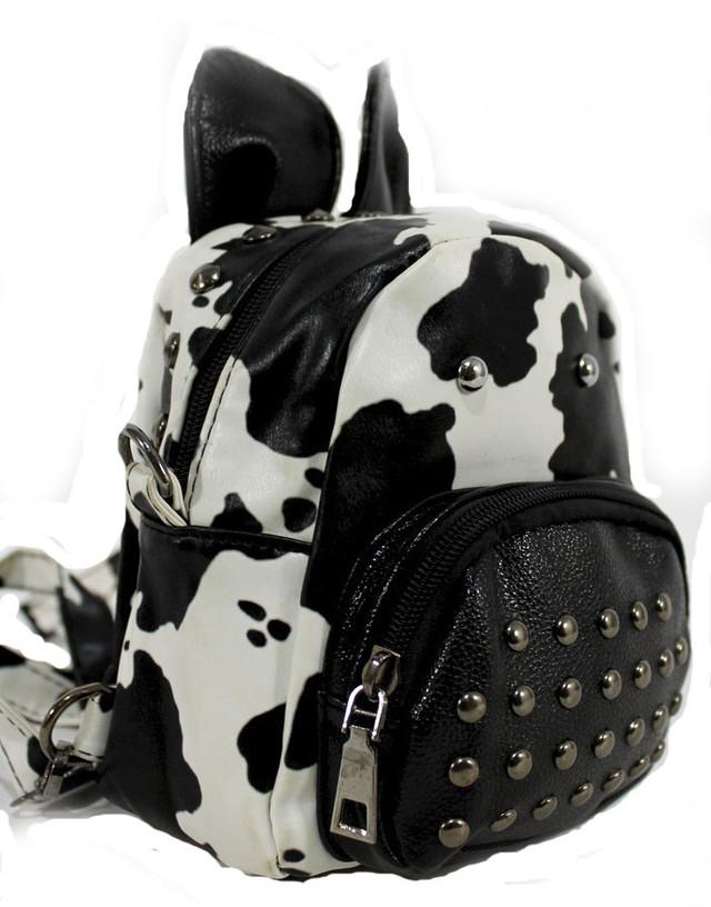 Рюкзак из кожзама. Оригинальный и качественный 3007