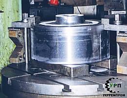 Шкива тормозные и клино- и плоскоременные (изготовление)