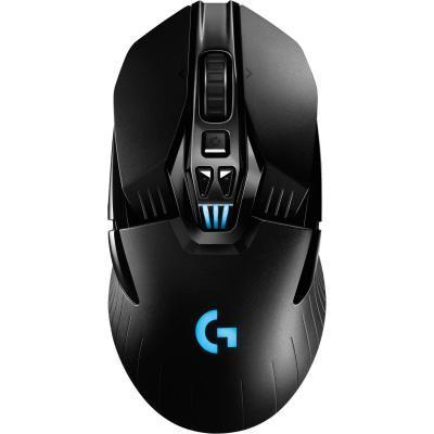 Мышка Logitech G903 Lightspeed HERO 16K sensor Black (910-005672)