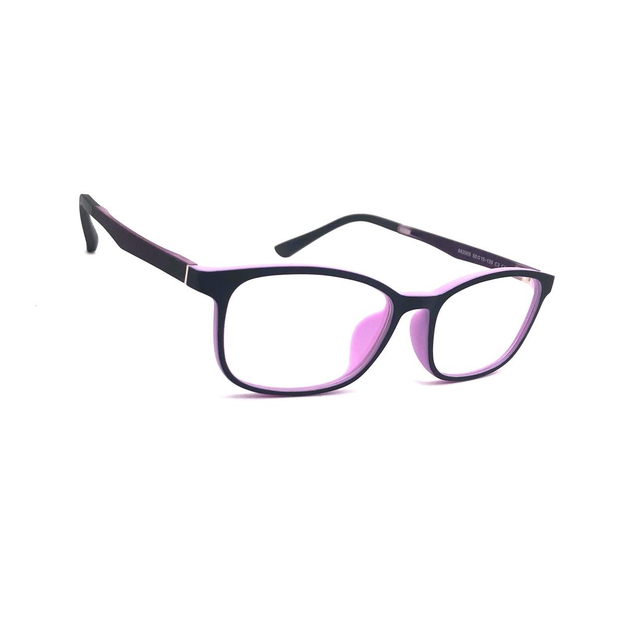 Детские компьютерные очки с полимерной линзой