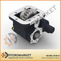 Коробка відбору потужності Eaton Hema 4106 лівий