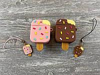 Чехол на Airpods Ice Cream (2 вида), фото 1