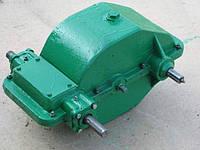Механизм самопередвижения ЗМ-60