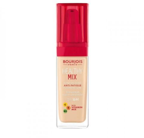 Bourjois Healthy Mix Serum Основа тональная витаминиз №50, 30 мл