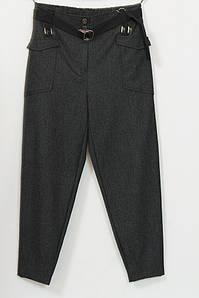 Турецкие женские брюки больших размеров 48-54
