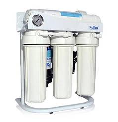 Pallas ЕF-500P прямоточный фильтр обратного осмоса пр-сть 1,3 л/ми