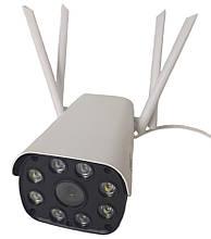 Камера уличная Wi-Fi Camera Cad UKC 23D 6911