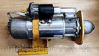 Комплект переоборудования Т-130, Т-170 (Д-160, Д-180) под стартер (24В 8,2КВТ)