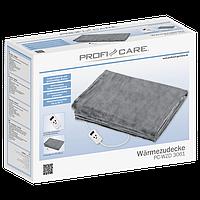 Електричне ковдру, простирадло ProfiCare PC-WZD 3061 сірий 130х180 див. Німеччина