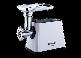 Мясорубка Liberton LMG-28T