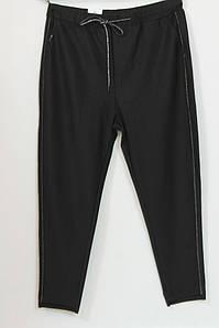 Турецкие батальные брюки в спортивном стиле, размеры 48-66