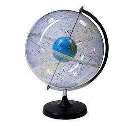 "Глобус-модель ""Зоряне небо"", діаметр: 320мм."