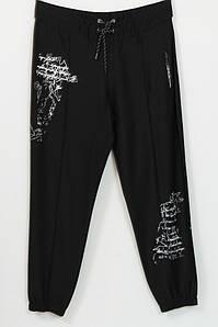 Турецкие батальные брюки в спортивном стиле, размеры 48-58