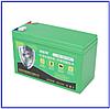 Аккумулятор литиевый 12V 10Ah с элементами Li-ion 18650 F2