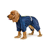 Дождевик для собак Природа «Rain» (Рейн) S-2