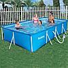 Каркасный бассейн Bestway 56078 (300х201х66см)