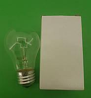 """Лампа прозрачная """"BELLIGHT"""" 40W E27 в индивидуальной упаковке  (1 шт), фото 1"""