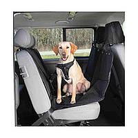 Коврик для собак в машину защитный Trixie