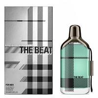 Burberry The Beat For Men EDT 100ml (ORIGINAL) (туалетная вода Барбери Зе Бит Фо Мэн оригинал)