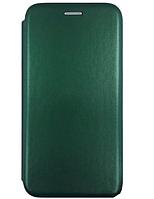 Чехол книжка G-Case Ranger для Xiaomi Redmi Note 9 Green
