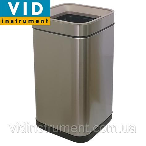 Ведро для мусора JAH 20л (без крышки с внутренним ведром), фото 2