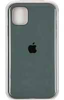 Чехол Original Full Soft для iPhone 7 / 8 / SE Granny Grey